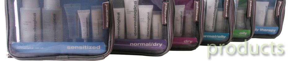 Dermalogica Jessica and St Tropez Products